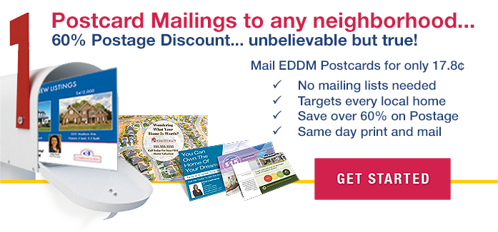 Every Dooor Direct Mail