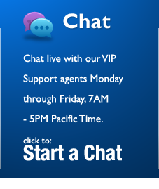 Chat Live for assistance placing your printing or direct mail order.