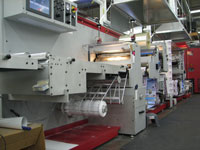 xeikon 5000 digital presses