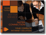 marketing for computer & IT business services