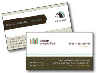 Real estate postcards quick affordable and effective business cards reheart Choice Image