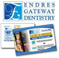 endres dentistry case study