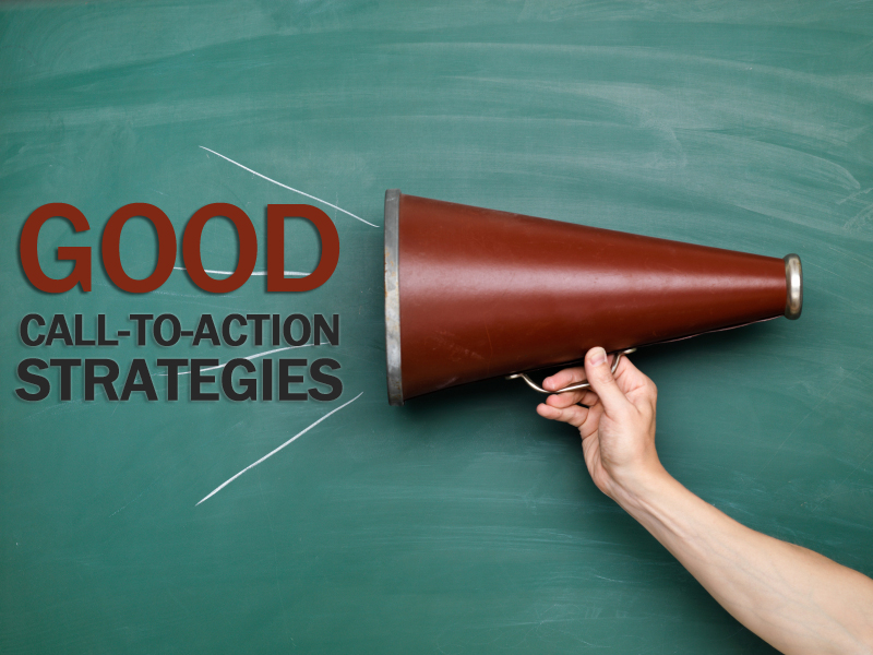 Whats a good call to action?