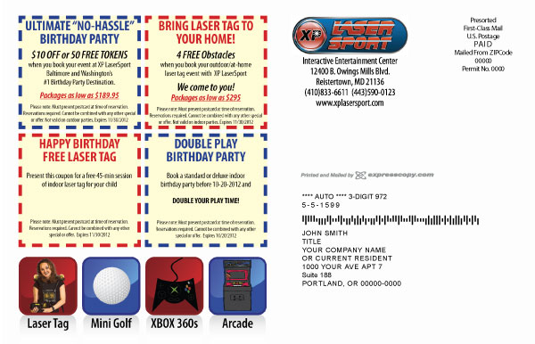 Expresscopycom Postcard Of The Week Xp Laser Sport. Garage Sale Template. Avery 8366 Labels Template. Free Cover Letter Sample For Resume. Free Birth Certificate Template. Womens Conference Ideas. Balance Sheet Excel Template. Paw Patrol Background. Google Docs Cookbook Template