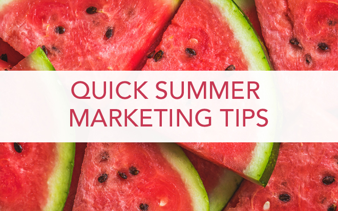 summer-marketing-tips-real estate