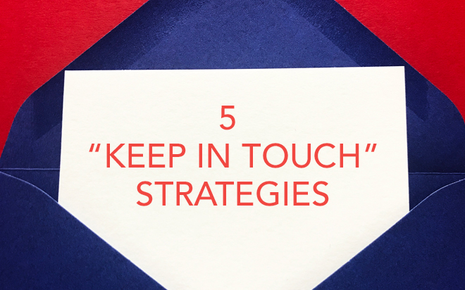 keep-in-touch-strategies